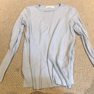 Urban Outfitters Long Sleeve Shirt